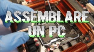 Come Assemblare Un Pc Potente Per Grafica E Video Editing