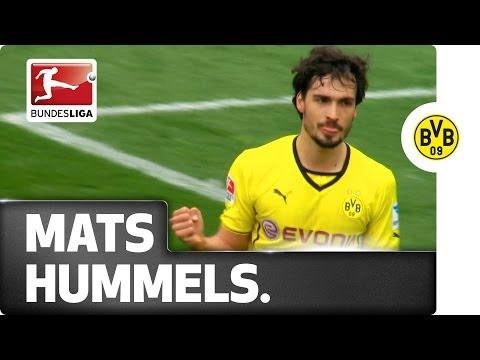 Player of the Week - Mats Hummels