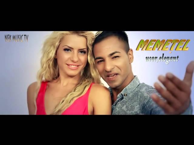 MEMETEL -  USOR,ELEGANT ORIGINAL SONG HIT 2014