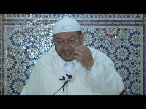 فيديو…الشيخ بنحمزة يرد الاعتبار للقيمين الدينيين في ليلة القدر