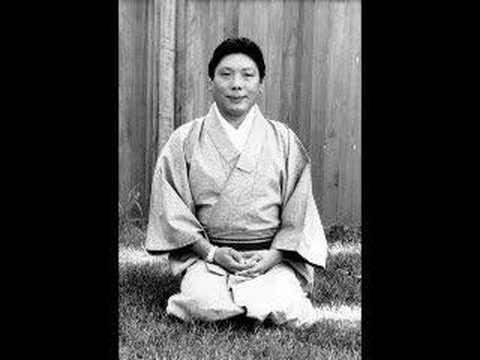 Chogyam Trungpa Rinpoche-Challenge Demoness.part 1.