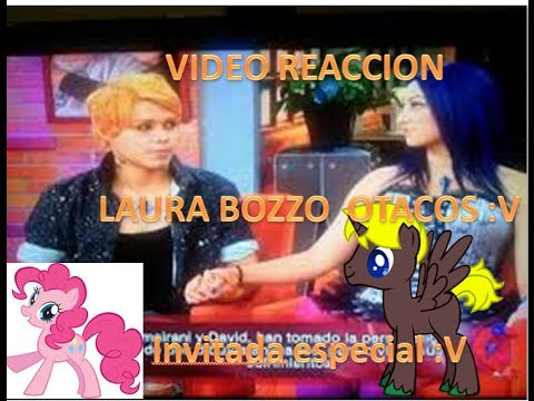 Video Cancer #3- Video reaccion (Otakus en Laura bozzo)