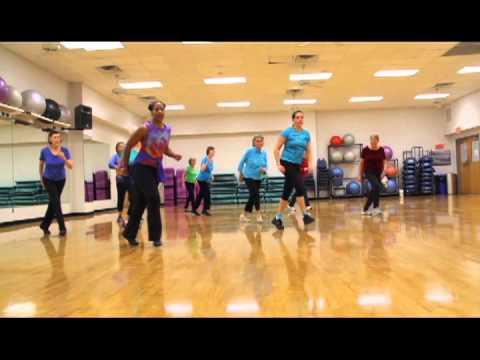 Acive Older Adults 50+ - Cardio Dance Class