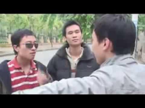 Hình ảnh trong video logach.com - Kua gái