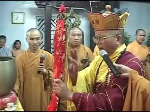 Đại lễ trai đàn- Chẩn Tế- chùa Linh Quang Chiết Bi- PT-PV-Huế- phần 3