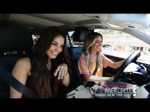 Ashley Tisdale and Vanessa Hudgens Inner Circle on E! - First Look!, Ashley Tisdale and Vanessa Hudgens Inner Circle episode on E! - First Look! http://bit.ly/SubClevverNews - Subscribe Now! http://Twitter.com/ClevverNews - Fo...