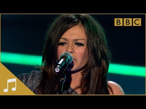 Jessica Hammond sings Price Tag - The Voice UK - Blind Auditions 1 - BBC One