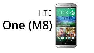 HTC One M8 (recenze)