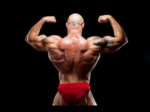 Killer Home Back Workout, Build Huge Lats Fast!