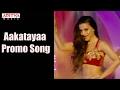 Aakatayi video songs promos & Jukebox..