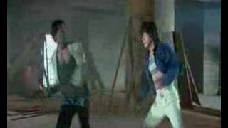 Jackie Chan Fight