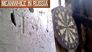Russian Darts