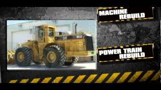 [HOLT CAT Irving Caterpillar Rebuilds (972) 721-2000 - Call F...] Video