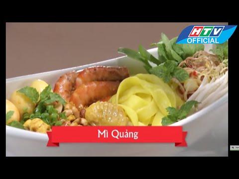 Món ngon mỗi ngày - Mì Quảng