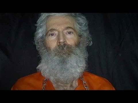 US Asks Iran for Help in Finding Missing Ex-FBI Agent Robert Levinson