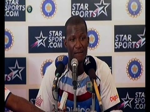 World cricket will miss Sachin says Darren Sammy