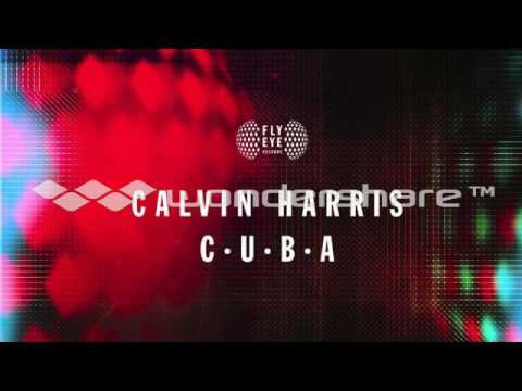 calvin harris - you've got the love and CUBA remix florence