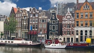 Amsterdam - 10 Things You Need To Know