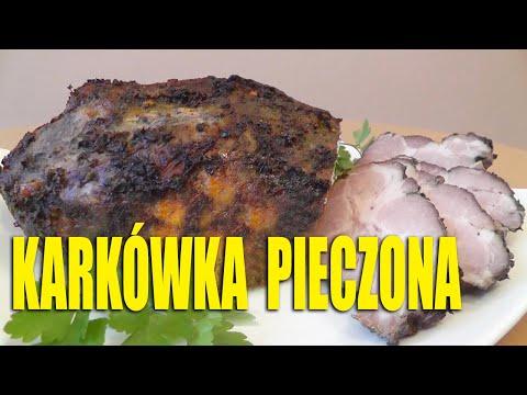 Soczysta pieczeń z karkówki - smakkujaw.pl (HD)