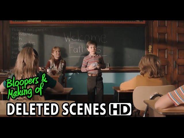 Mr. Popper's Penguins (2011) Deleted, Extended & Alternative Scenes (1)