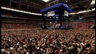 Foo Fighters Live At Wembley Stadium The Pretender