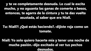 Imagina Niall Y Tu. (Muy Perver) #1