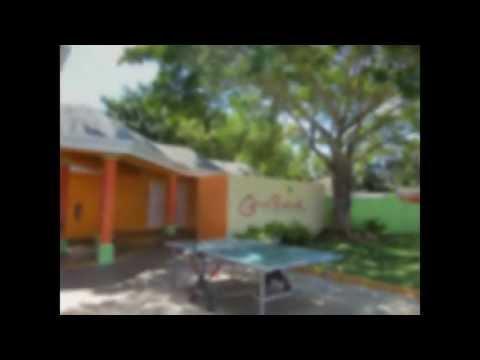 Grand Pineapple Beach Resorts Negril Jamaica September 2013