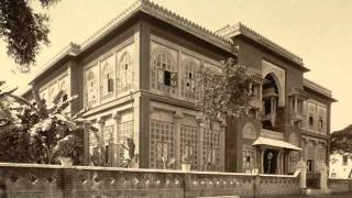 Baroda in 1800s view on youtube.com tube online.