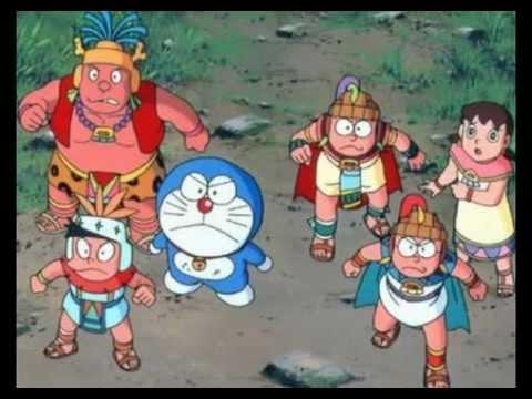 Vương Quốc Mặt Trời (Nhạc phim Nobita và truyền thuyết vua mặt trời)