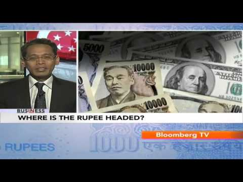 In Business - Currency Markets To Remain Volatile
