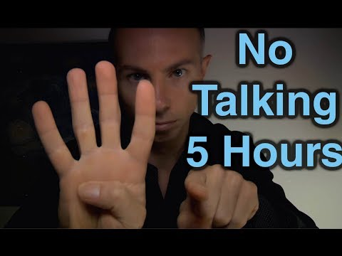 ASMR 5 Hours of my Previous Tapping, Crinkle & Trigger Sounds - No Talking Just Sounds