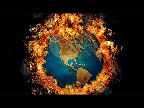 25 Alarming Global Warming Statistics