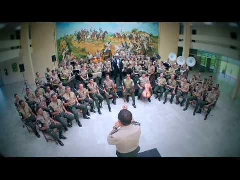 Hino do Mangalarga Marchador  - Eduardo Araujo