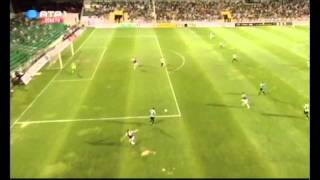 Sporting - 2 West Ham - 3, Torneio do Guadiana 2013
