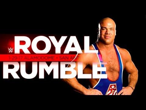 NoDQ&AV #887: Kurt Angle in the Royal Rumble? Triple H's TV return, Naomi snubbed by WWE