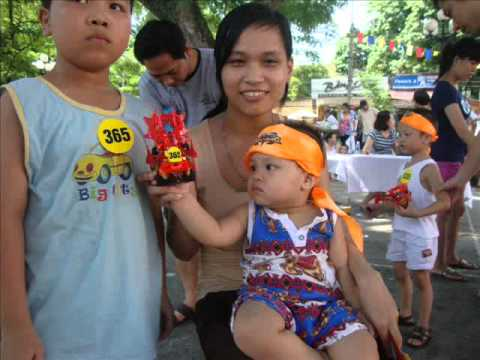 Viettoy12   Vong loai chien co sieu hang   Hai Phong 15 07 2012
