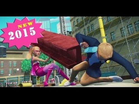 Công Chúa Barbie - Sức mạnh quyền năng của công Chúa