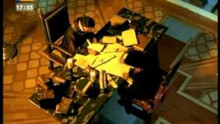 Die Medici - Paten der Renaissance 4/4 - Macht und Wahrheit