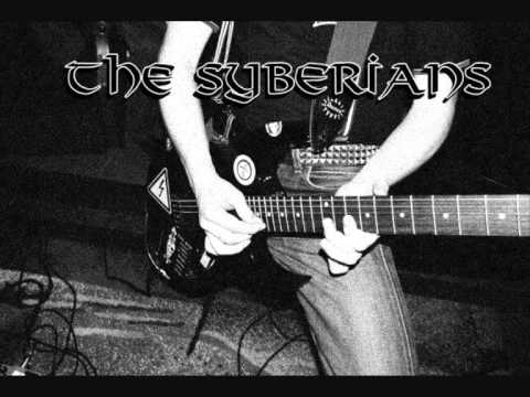 The Syberians - eszelon, triada, ruchanie do rana (demo guitars)