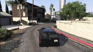 GTA 5 15min De Gameplay En Détente GTA V Français