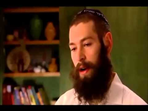 Matisyahu - Transition in Jewish Identity