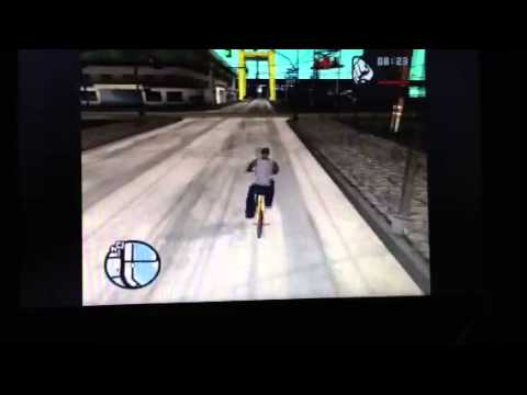 Gta San Andreas Titanic Problem