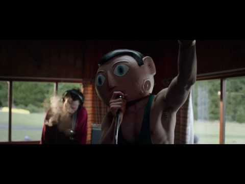 Frank Official Trailer - Domhnall Gleeson, Michael Fassbender