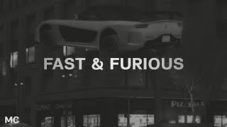 GTA IV : Fast And Furious