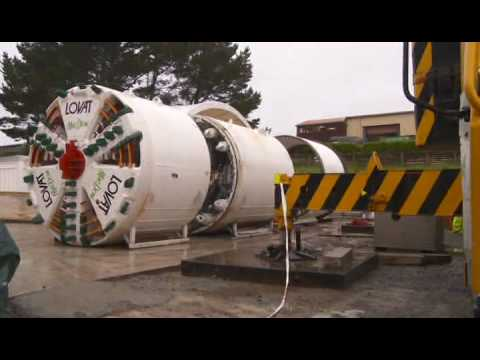 Rosedale AWTP Ocean Outfall Project (Pt 1)