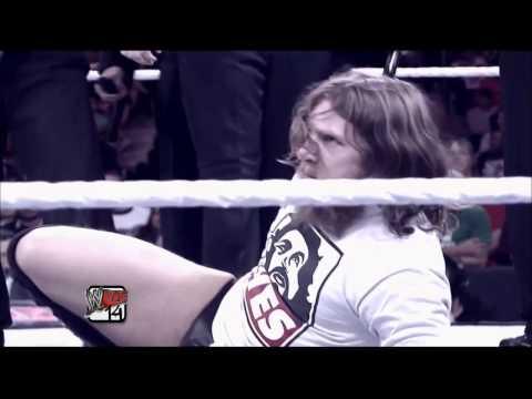 Daniel Bryan vs Triple H Wrestlemania XXX Promo # 2