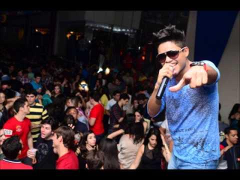 Helton Lima Ao Vivo - Vamos Brincar De Nuvem - Promocional 2014