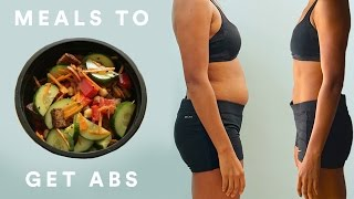 What I Eat To Lose Weight