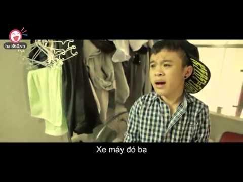 [Hai360.vn] - Clip mới nhất của Bà Tưng - Sinh viên Học và Chơi