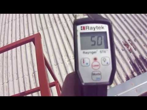 Manta aluminizada para telhado